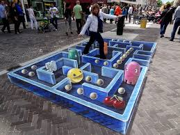 best 25 3d street painting ideas on pinterest 3d chalk art