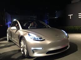 tesla model 3 forum test drive my electric car forums