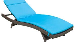 Chaise Lounge Cushion Cheap Chaise Lounge Cushions Voetbalxl Inside Pool Chaise Lounge