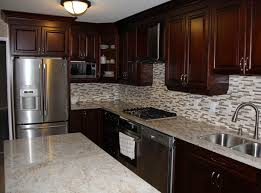 kitchen cabinet mississauga nice dark cherry cabinets on cabinets custom kitchen renovation in