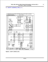 1997 international truck wiring diagram wiring diagram and schematic