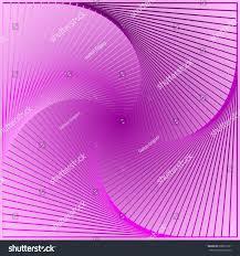 purple lilac abstract angular dark purple pattern curve stock illustration