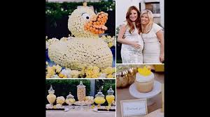 baby shower themes for neutral gender youtube