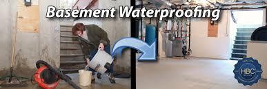 Wet Basement Waterproofing - basement waterproofing in new jersey u0026 staten island ny wet