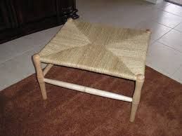 Quill Conference Table Handmade Maple Bench With Woven Seagrass Seat By The Wooden Quill