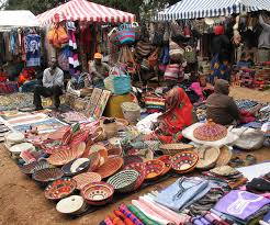great places to buy traditional crafts in kenya afktravel