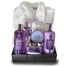 lavender gift basket treatment gift baskets clean organic lavender gift basket