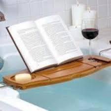 adjustable bathtub caddy foter