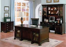 home office ideas room design fine furniture executive sets desk