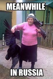 Grandma Meme - grandma
