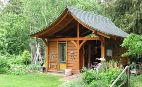 Garden Building Ideas Building A Garden Shed Design Ideas And Plans