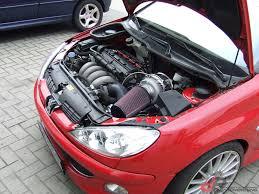 peugeot 206 gti peugeot 206 rc turbo gt3076r
