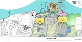 Riverwalk Map Port Orange Gives Final Ok To Riverwalk Plans News Daytona
