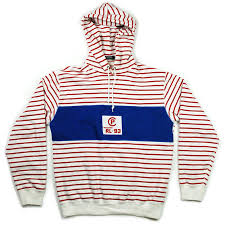 vintage ralph lauren polo rl p u0027sailor u0027 striped hoodie