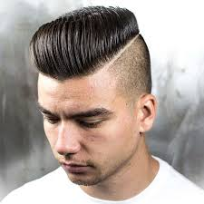 uk mens hairstyles braid barbers uk pompadour and haircuts