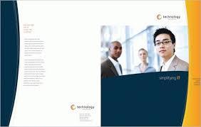 brochure template free download microsoft word free brochure
