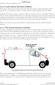Radio Frequency Reference Guide 2640g Lmu2640 Gprs User Manual Apv 2640g User Guide Rev1 Calamp