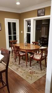 dining room in kitchen design custom built homes kitchen and dining room photo gallery
