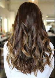 front and back views of hair styles long curls hairstyles back view trendy haircuts popular haircuts