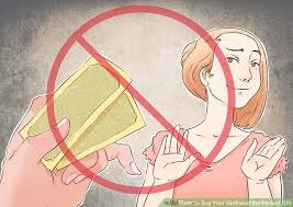 6 ways to buy your the gift wikihow