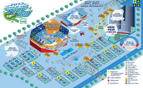 map us open facts and tips for the 2014 us open starstruck ticket