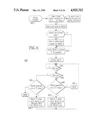 patent us4925312 robot control system having adaptive