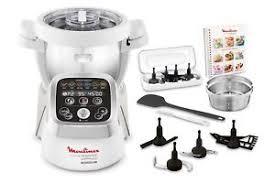 cuisine cuiseur multifonction moulinex cuisine companion cuiseur multifonction neuf garanti