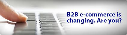 Webinar E Commerce Logistics Oct B2b E Commerce Is Changing Are You