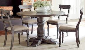 round table with chairs round wood stain dining table with four chairs urbanewood