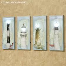 wall ideas sleepy hollow farms lighted canvas led lighted wall