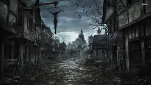 mystical halloween background backgrounds fantasy group 74