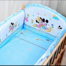 Minnie Mouse Infant Bedding Set Crib Bedding Set Minnie Creative Ideas Of Baby Cribs