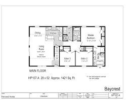 28 modular cape cod floor plans modular home cape cod