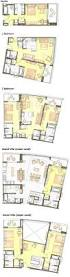 Treehouse Villas Floor Plan Bay Lake Tower The Best Looking Disney Vacation Club Resort