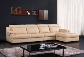 Modern Leather Sofa Choosing The Appropriate Leather Sofa Bedroom Ideas