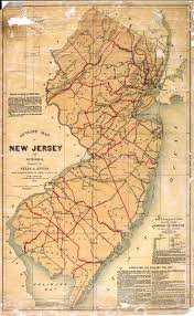 Camp Dearborn Map 61 Best Maps Images On Pinterest Michigan New Jersey And Lake