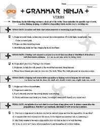 transitive verb worksheet worksheets