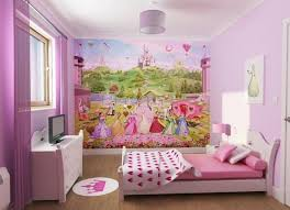 Contemporary Decoration For Girl Bedroom Kids A With Design Decorating - Childrens bedroom ideas for girls