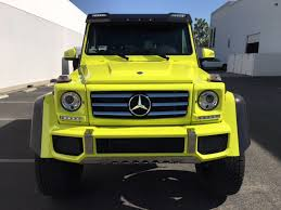 mercedes g suv 2017 used mercedes g class g 550 4x4 squared suv at cnc