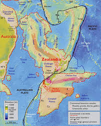 meet zealandia earth u0027s new continent geography geoscience