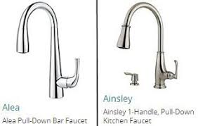 pfister faucets kitchen price pfister kitchen faucets
