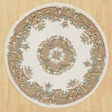 10 Round Rugs by Round Rugs For Sale