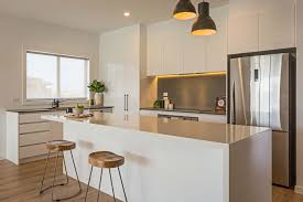 how to design the perfect small kitchen hotondo homes