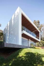 ultramodern hillside los angeles jet set estate