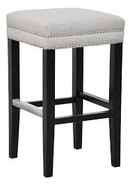 24 inch backless bar stools amazing spin swivel backless counter stool crate and barrel