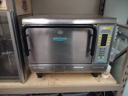 Turbochef Toaster Oven Used Northern Restaurant Equipment