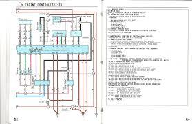 ecu wiring diagram toyota with example 30970 linkinx com