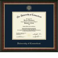 frame for diploma diploma frames of connecticut storrs cus bookstore