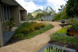 Backyard Remodel Cost by Decomposed Granite Cost Landscape Tropical With Backyard Stream