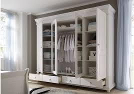 Schlafzimmerschrank Reinigen Kleiderschrank Massiv Kiefer Weiss Mit Maserung Woody 62 00178